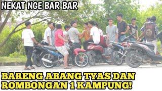 NEKAT !! MALAKiN ANAK TIKTOK BAWAK R0MB0NGAN 1 KAMPUNG | PRANK INDONESIA - DANA WIBOWO