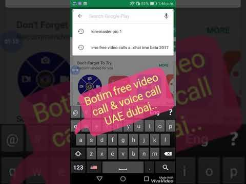 Video calling apps in dubai | Skype, WhatsApp, Facetime, Viber Voice