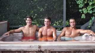 The Miuccio Brothers | Which one of us is gay?