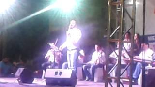 03.07.2013  /  Kral Deniz & Hasan Çoban'ın G.ANTEP Halk  Konseri