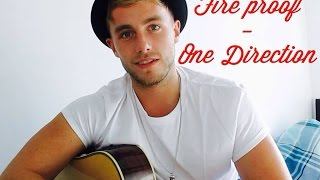 Fireproof - One Direction (Official Cover by Marc Williams)