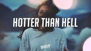 Baixar Dua Lipa - Hotter than Hell ( FZIRO Remix )