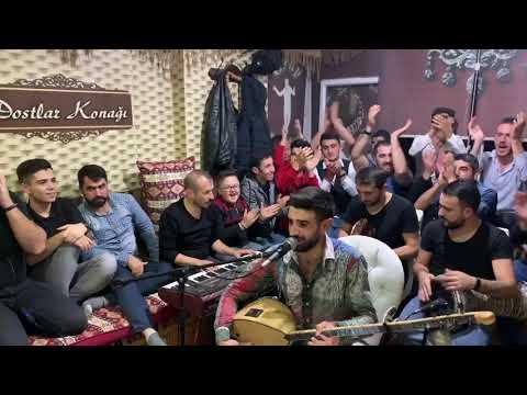 Ali Uğur ÇETİN - RİCA EDERİM ( Tan Taşçı Cover ) - Canlı Performans