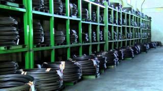 FARAD - Présentation d'entreprise et production StarLock