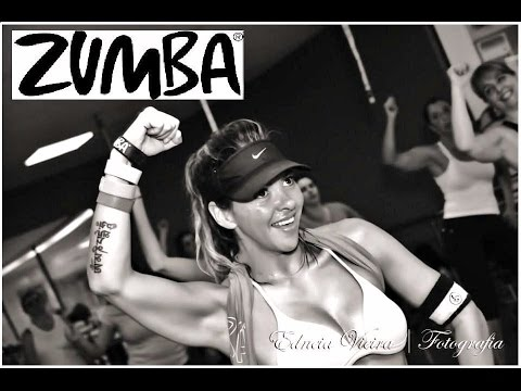 Zumba - Michael Jackson - They don't care about us (Salsa Version)