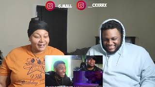 Mom REACTS to ZIAS & B.Lou's Funniest Moments Compilation part 2
