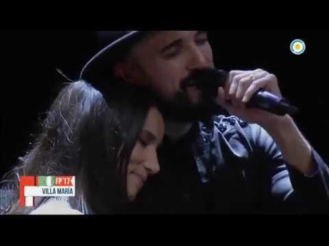 Abel Pintos e India Martinez - Corazón Hambriento