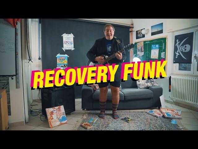 Guido Foddis - Recovery Funk