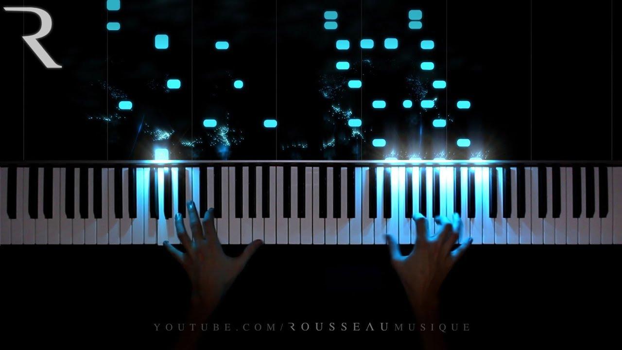 Zedd Maren Morris Grey The Middle Piano Cover Youtube