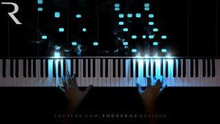 Zedd, Maren Morris & Grey - The Middle (Piano Cover) Mp3