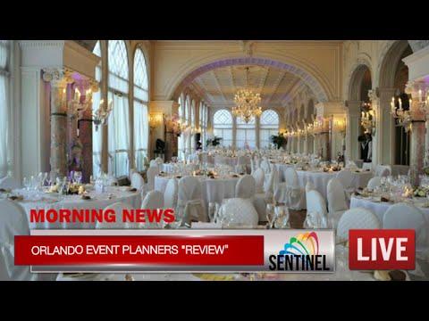 Orlando Bridal Consultant (321) 265-3105 Elegant Wedding Organizer