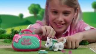 Pet Parade Club Cuccioli giocattoli - Giochi Preziosi