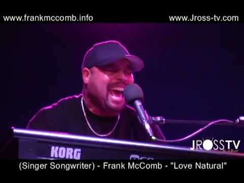 James Ross @ (Pianist) Frank McComb -