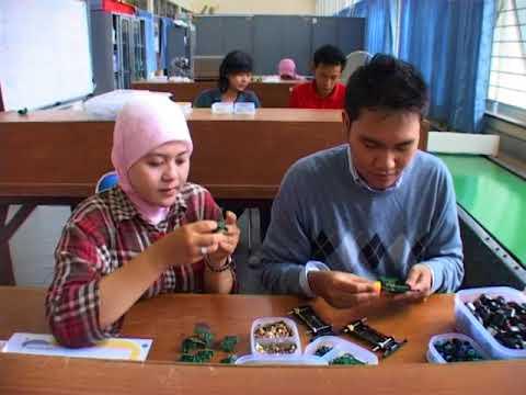 Video Profil Departemen Teknik Mesin dan Industri