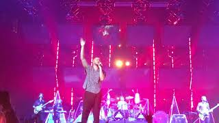 Imagine Dragons - Demons Live at evolve tour