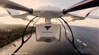 Airborne-Unmanned 02.02.21: Camcopter S-100, Super Bowl TFRs, SpaceX Starship