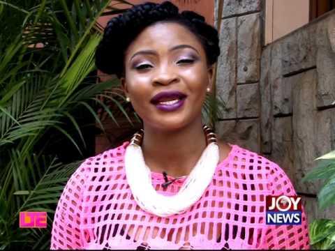 Let's Talk Entertainment  weekend edition - Joy News (23-1-16)
