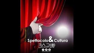 Parole In Libertà Estate - Rubrica: Spettacolo e Cultura(rif. PILE - 12a puntata - 20-06-18)22-06-18