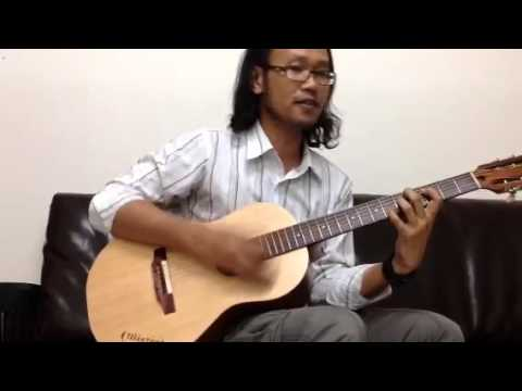 0% Interest Jason Mraz (Damon's Cover)