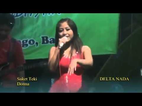 DELTA NADA - SUKET TEKI__BY DJARWO MA'LEGENDERR