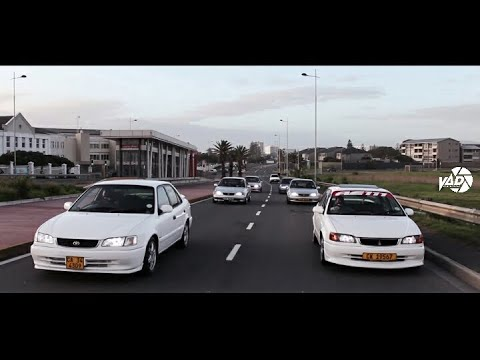 Toyota Corolla RXI 4AGE 20v Ae111 with 94000km on the clock! -This is my ride- Ep06