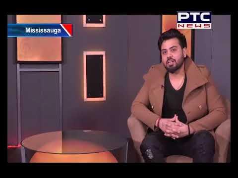 Special Interview with Punjabi Singer Diljaan