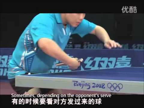 Wang Hao's Instructional [Embedded Subtitles]