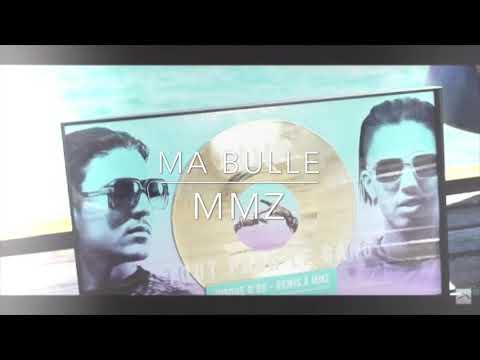 MMZ - Ma Bulle Instrumental #myway
