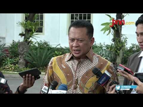 Ketua DPR Dorong KLHK Bentuk Gugus Tugas Cegah Karhutla
