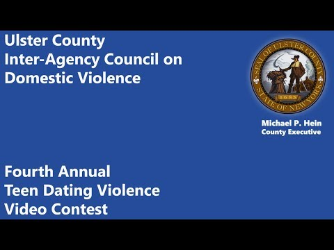 Videos of dating violence