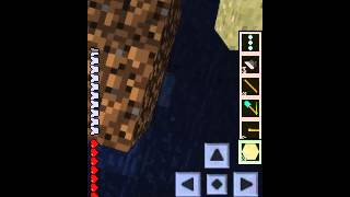 Minecraft Pocket Edition Underwater survival Episode 20: The big glass dome (part 1)