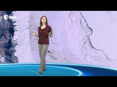 Earth from Space: Gateway to the Arctic
