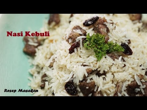 cara-ringkas-meracik-resep-nasi-kebuli-kambing-khas-arab-●-resep-masakan