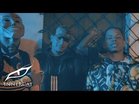 Jamby el Favo & Galindo Again- De Abajo (Official Music Video)