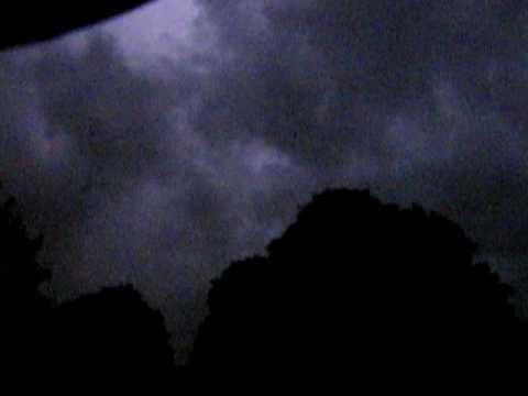 Part 1 - Tornadoey Weather, Grand Rapids, MI  --  June 22, 2010