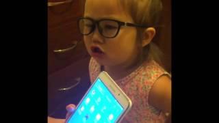 Как отобрать у сестренки планшет 2