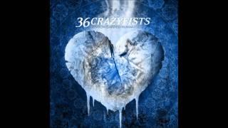 36 Crazyfists - Destroy the map + Lyrics [HD]