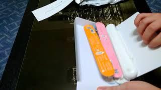 видео Xiaomi представила ультразвуковую умную зубную щетку Mi Ultrasonic Toothbrush