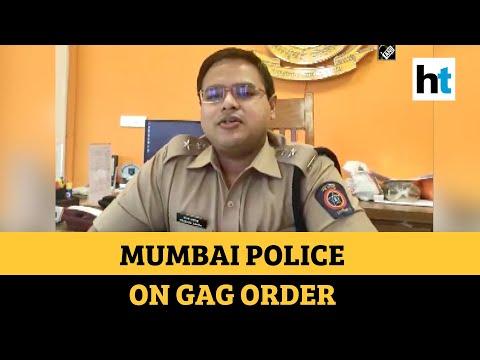 'Order Aimed At Curbing Fake News, Not Govt Criticism,' Clarify Mumbai Police