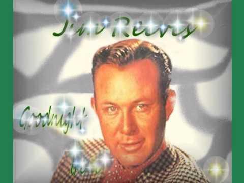 Jim Reeves - Goodnight Irene