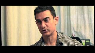 Aamir Upset With Leaked Photos Of