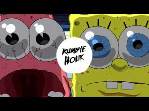 Turn Down For Tiny Tim (DJ Snake & Tiny Tim Mashup) (SpongeBob Trap Remix) BASS BOOSTED
