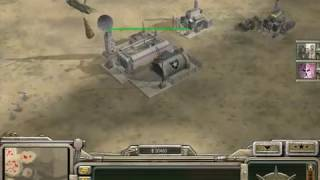 Command & Conquer Generals [GLA] (Gameplay-Skirmish)