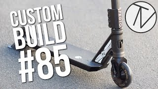 Custom Build #85 │ The Vault Pro Scooters