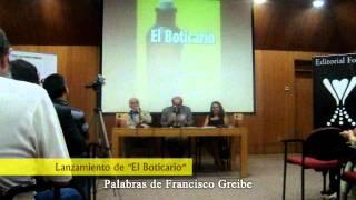 """Lanzamiento """"El Boticario"""""""