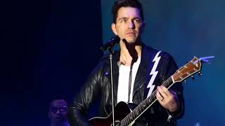 Andy Grammer NAMM 2018