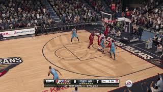 NBA Live 16 - No No No