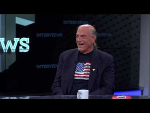 Jesse Ventura: I Proved That You Don't Have To Vote For The Lesser Of Two Evils