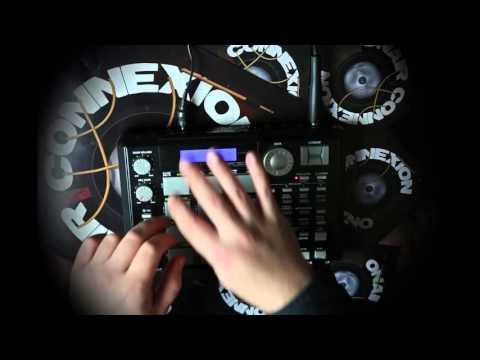 NeirDa Prod - Fiolie (93 BPM) FREE BEAT (Rap Instrumental)