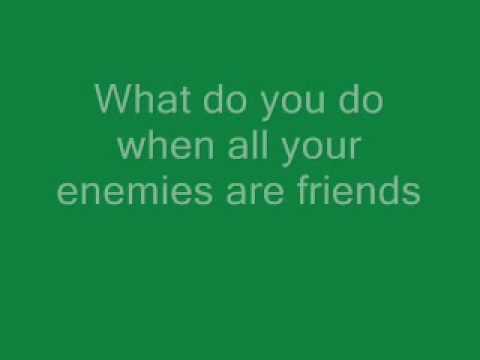 Monkeywrench Lyrics